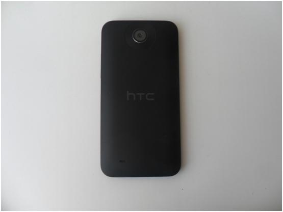 Отзыв-обзор на смартфон HTC Desire 300