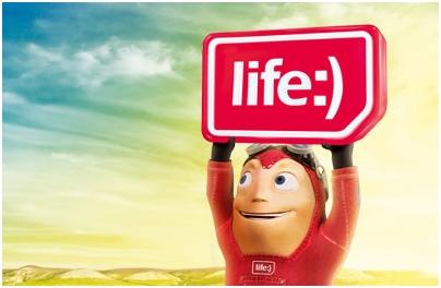 Как включить и настроить переадресацию на life:)?